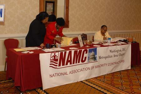 BRAC Conference - 2007