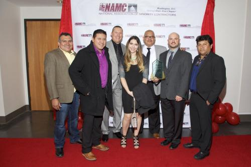 NAMC 2018 Diversity Awards Gala 238