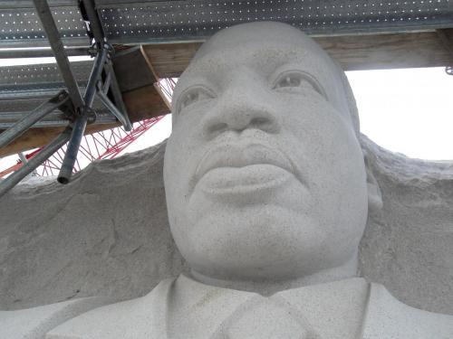 MLK Memorial - 2015